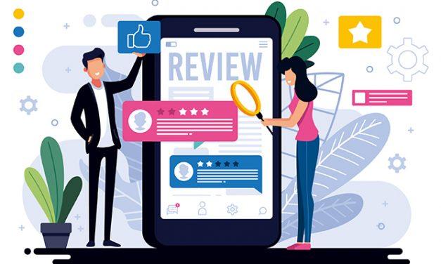 25 de ponturi pentru mai multe review-uri in social media