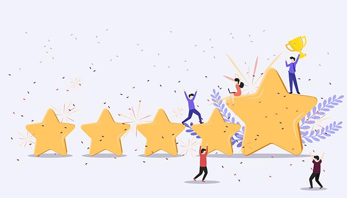 Importanta review-urilor online din partea clientilor