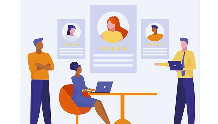 8 ponturi pentru evaluarea performantei unui angajat